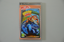 PSP Crash of the Titans (PSP Essentials)
