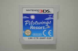 3DS Pilotwings Resort (Cart Only)