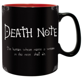 Death Note Mok - ABYStyle