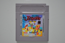 Gameboy The Jetsons Roboter-Panic
