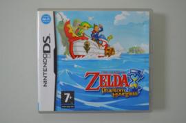 DS The Legend of Zelda Phantom Hourglass