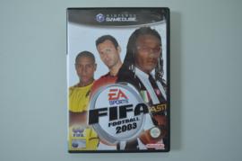 Gamecube FIFA 2003