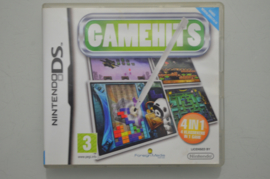 DS Gamehits