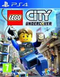 Ps4 Lego City Undercover [Nieuw]