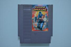 NES Shadow Warriors - Ninja Gaiden