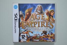 DS Age of Empires Mythologies