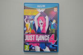 Wii U Just Dance 4