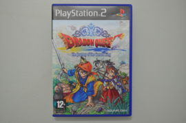 Ps2 Dragon Quest VIII Journey of the Cursed King