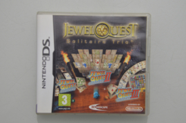 DS Jewel Quest Solitaire Trio