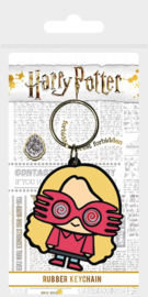 Harry Potter Sleutelhanger Luna Chibi - Pyramid International