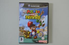Gamecube Mario Power Tennis