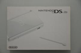 Nintendo DS Lite Arctic White [Compleet]