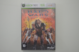 Xbox 360 Halo Wars Limited Edition