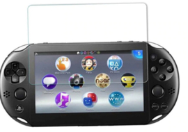 Playstation Vita Tempered Glass Screenprotector - PsVita 2000 [Nieuw]