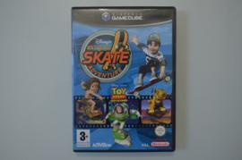 Gamecube Disney's Extreme Skate Adventure