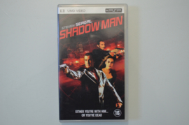 PSP UMD Movie Shadow Man