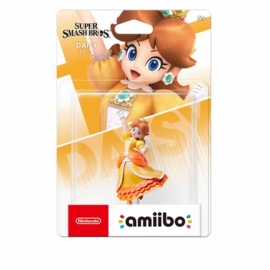 Amiibo Daisy - Super Smash Bros [Nieuw]
