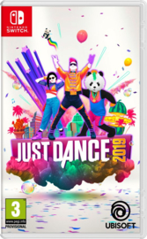Switch Just Dance 2019 [Nieuw]