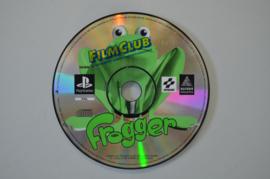 Ps1 Frogger [Losse CD]
