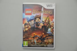 Wii Lego In De Ban Van De Ring