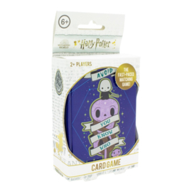 Harry Potter Avoid You Know Who Cardgame - Paladone [Nieuw]