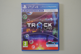 Ps4 Track Lab (PSVR)
