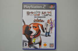 Ps2 Dog's Life Een hondenleven