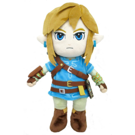 The Legend of Zelda Pluche Breath of The Wild Link - Together+