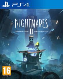 PS4 Little Nightmares II Day One Edition [Nieuw]