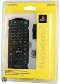 Playstation 2 DVD Remote (SCPH-10172) - Sony [Nieuw]