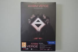 Vita Axiom Verge Multiverse Edition [Nieuw]