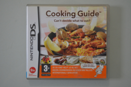 DS Cooking Guide