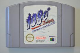 N64 1080 Snowboarding