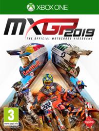 Xbox One MXGP 2019 [Nieuw]