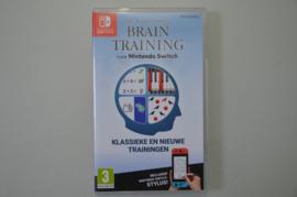 Switch Dr. Kawashima's Brain Training