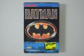 NES Batman - The Videogame [Compleet]