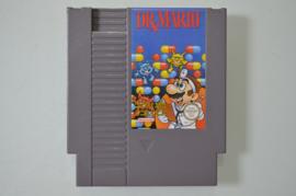 NES Dr Mario