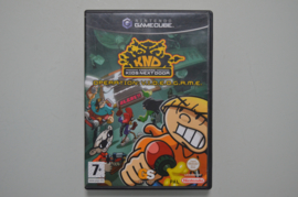 Gamecube KND Codename: Kids Next Door Operation Videogame