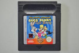 GBC Bugs Bunny & Lola Bunny - Het wortel avontuur