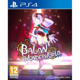 Ps4 Balan Wonderworld [Pre-Order]