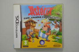 DS Asterix Rare Jongens die Romeinen!