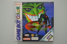 GBC Batman of the Future Return of the Joker [Compleet]