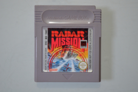 Gameboy Radar Mission