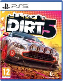 PS5 Dirt 5 [Nieuw]