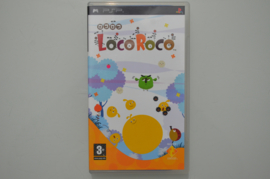 PSP LocoRoco