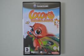 Gamecube Cocoto Platform Jumper