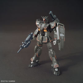 Gundam The Origin Model Kit HG 1/144 Local Type North American [Nieuw]