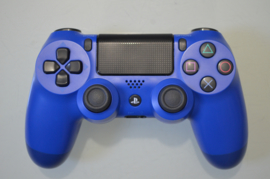 Playstation 4 Controller Wireless Dualshock (Wave Blue) - Sony