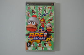 PSP Ape Escape P