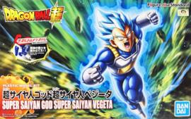 Figure Rise Model Kit Dragonball Super Super Saiyan God Super Saiyan Vegeta - Bandai [Nieuw]